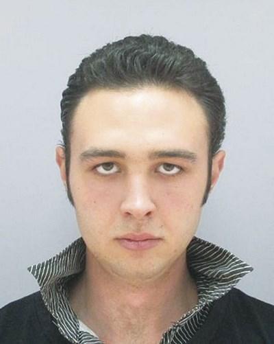 Роналд Стоянов отпреди 6 години, когато закла майка си.