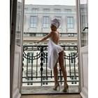 Само по прелести Недкова си пее от терасата