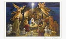 Да отменим Коледа! Ново проучване доказва, че Исус Христос е роден на 17 юни