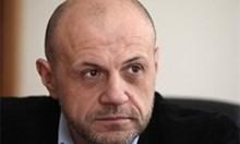 Дончев: Ако се стигне до забрана за излизане, вместо sms може с приложение