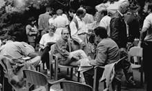 Великото народно събрание - история на скандали и задкулисие