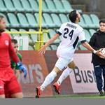 Бивш младежки национал остава да играе в Белгия