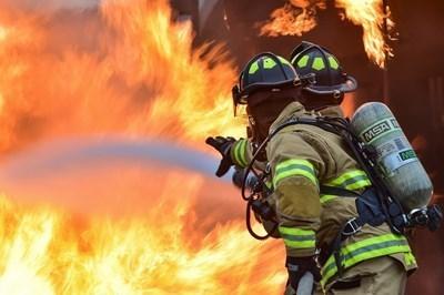 Овладяни са всички критичните огнища на пожара в СНИМКА: Pixabay