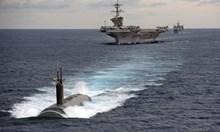 Русия нарушила джи пи ес сигналите  по време на учение на НАТО в Норвегия