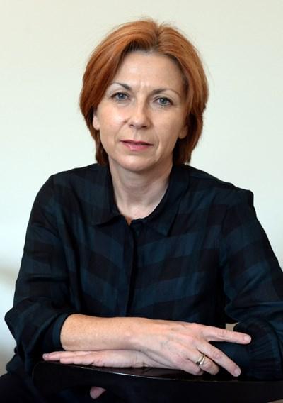 Боряна Димитрова: Опорни точки и пророкуване на проценти ощетява и социолози, и партии
