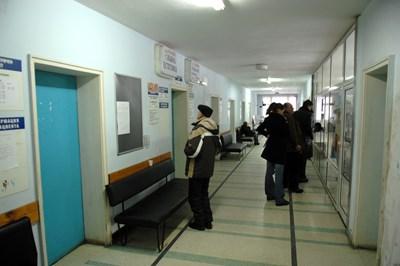 През миналата година НОИ е изплатил болнични за 549 млн. лв