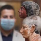 Египет възобнови международните полети, отвори основните туристически атракции
