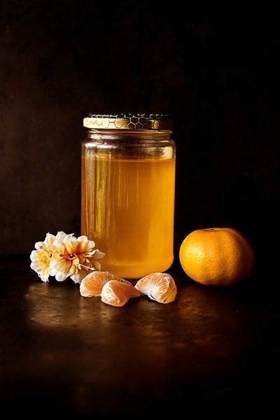Медът се ползва при простудни заболявания