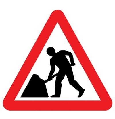 """Частичен ремонт на 32 км от пътя """"Зелен Дол"""" - Ощава"""