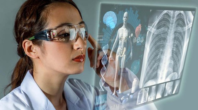 COVID кризата промени бъдещето на медицината
