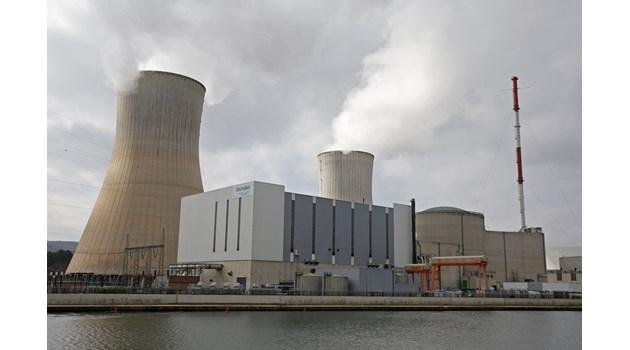 Ядрена афера при атаките в Белгия