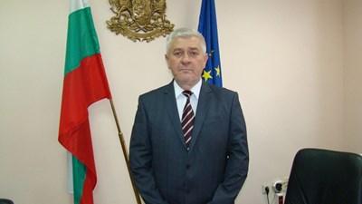Ваньо Шарков