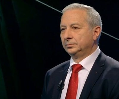 Огнян Герджиков Кадър: Би Ти Ви