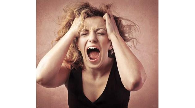 Паническото разстройство трае 20-40 минути. От крайна тревожност страдат по-често жените