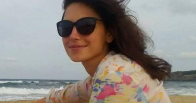 Д-р Ирена Иванова работи в столичната Александровска болница СНИМКА: Фейсбук профилът на Ирена Иванова
