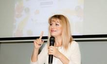 Как смехотерапевтът Моника Балаян помага при нелечимите болести