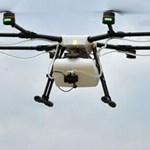 В Гърция пилотно започват доставки на лекарства с дронове