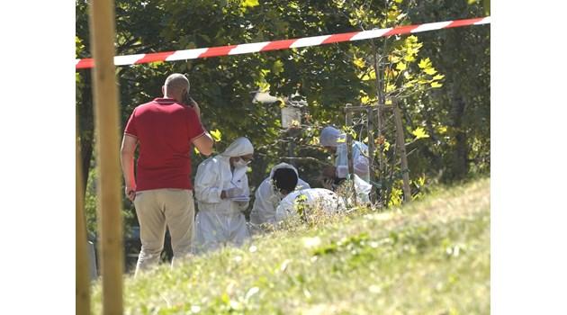Заловиха двама за убийство в София