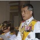 Кралят на Тайланд Маха Ваджиралонгкорн Снимка: Ройтерс