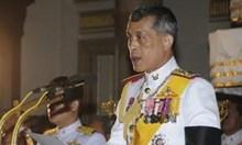 Тайландският крал се изолирал. С 20-те си жени, но да не издребняваме