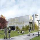 Проектът, спечелил международния конкурс, за преобразяването на топлоцентралата.