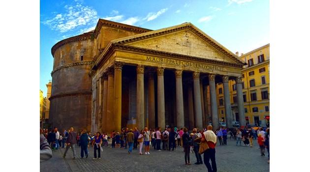 Древните римляни строят 100 пъти по-качествено от майстори в корумпирана Италия днес