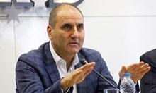 Цветанов: България не може да напусне НАТО