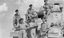 Някой да е чул британците да се бият в гърдите и да правят паради на победата?