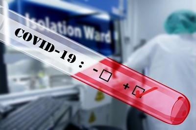 Нови 9 заразени с COVID-19 в област Велико Търново, вече са 130