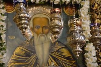 България чества празника на своя небесен покровител Св. Йоан Рилски Чудотворец