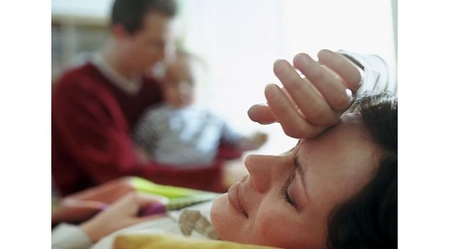 Необясними болки и вечна умора издават фибромиалгията