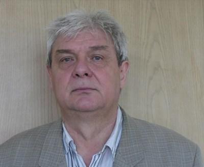 Проф. д-р инж. Мартин Банов