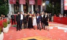 Ирини Жамбонас най-добра актриса на кинофестивала в Сараево