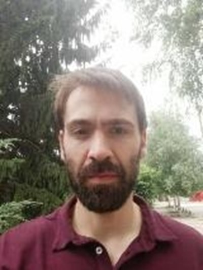 Иван Йорданов СНИМКА: МВР