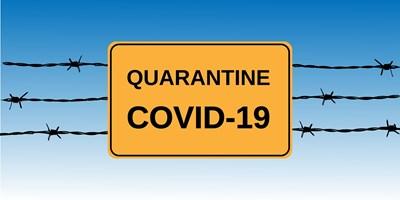 345 души в област Търговище са под карантина заради коронавируса Илюстрация: Pixabay
