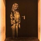 СНИМКА: Инстаграм/banksy