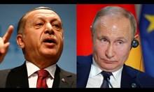 Предсказанията за Джеф Безос, Путин, Ердоган и Меркел за 2021 г.