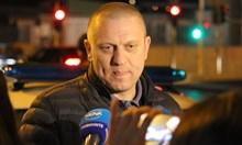 СДВР: Към момента няма преки свидетели на случая в метрото в София
