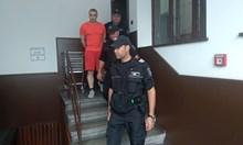 Ето го обвиненият за убийство на богаташка преди 10 г. (Снимки)