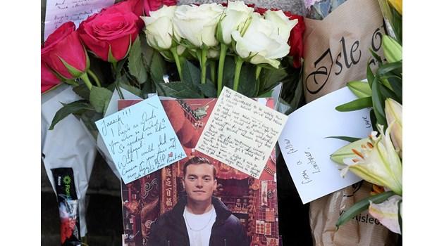 Жертвите на атентата в Лондон са криминолози от Кеймбридж. Нападателят Усман Хан се оказа осъден терорист