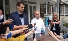 Постоянен арест за братята роми, ранили с пръти полицаи в Кюстендил