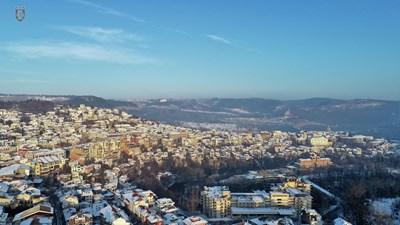 Поредна екокампания за опасни отпадъци предстои във Велико Търново