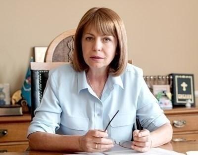 Столичният кмет Йорданка Фандъкова СНИМКА: Архив