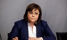 Опитът на Първанов да се върне в политиката през задния вход го унижава