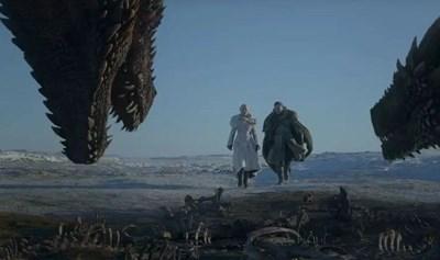 Кадър: HBO