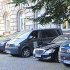 Коли на прокуратурата пред президентството СНИМКА: Румяна Тонева