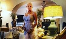 Маринела Арабаджиева опитала да се самоубие с токсична доза хлофазолин. Съдът настоява да се върне зад решетките
