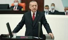 Ердоган: Макрон се нужда от психотерапия
