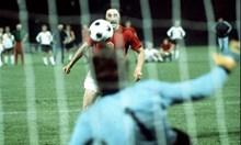 Евро'84: Испанците напиват гостите от Малта преди мача, в който се нуждаят от внушителна победа