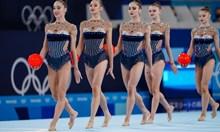 Историческо! Българските диаманти са на олимпийския връх!